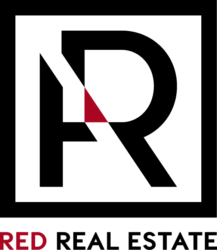 Red Real Estate Logo